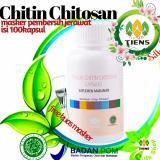 Promo Toko Masker Chitin Chitosan Tiens Mengatasi Jerawat Serta Kulit Berminyak By Silfa Shop