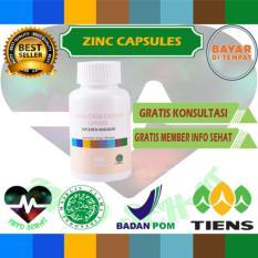 Spesifikasi Info Sehat Masker Herbal Chitin Chitosan 10 Kapsul Online