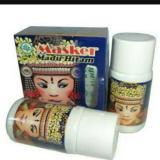 Harga Masker Madu Hitam Natural Face Mask Ramuan Asli Alami Dari Bali Asli Multi