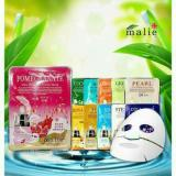 Beli Masker Malie Korea 5Pcs Mix Riau Islands