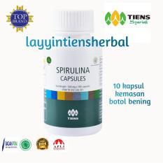 Beli Masker Spirulina Paket 10 Kapsul Murah Toko Layyintiensherbal Free Kartu Member Layyintiensherbal Di Indonesia
