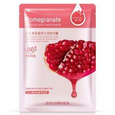 Masker Wajah pomegranate natural skin care mask