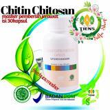 Top 10 Masker Wajah Tiens Chitin Chitosan Isi 30Kapsul Penghilang Jerawat Dan Minyak Berlebih By Silfa Shop Online