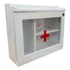 Spek Maspion Kotak P3K First Aid Box Mc 23 Maspion