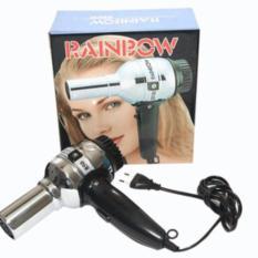 Mawar88Shop Hair Dryer Rainbow 1500W
