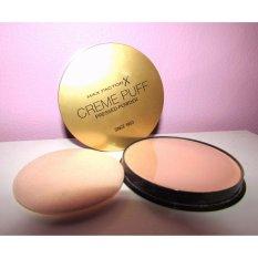 Max Factor Creme Puff Pressed Powder #05 Translucent