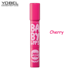 Harga Maybelline Baby Lips Candy Wow Fruity Color Lip Balm Cherry