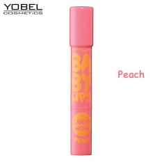 Cara Beli Maybelline Baby Lips Candy Wow Fruity Color Lip Balm Peach