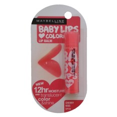 Maybelline Baby Lips Love Color - Cherry Kiss