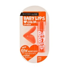 Maybelline Baby Lips Love Color - Coral