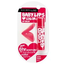 Maybelline Baby Lips Love Color Lip Balm - Berry Crush