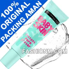 Maybelline Baby Skin Instant Pore Eraser Clear With Packaging Usa Maybelline Diskon 30
