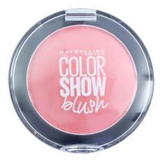 Promo Maybelline Blush Studio Cheeky Glow Fresh Coral