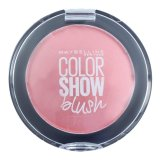 Beli Maybelline Blush Studio Cheeky Glow Peach Sweetie Online Jawa Barat