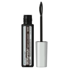 Maybelline Fashion Brow Precise Fiber Volumizer Brow Mascara Alis Eyebrow Eye Brow - #260 Deep Brown