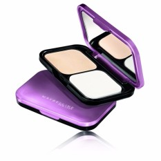 Maybelline Clear Smooth All in One Two Way Cake - Bedak Padat - Light (01)