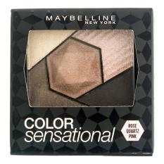 Maybelline Color Sensational Eyeshadow Diamonds Gold