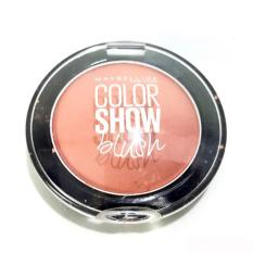 Maybelline Color Show Blush On - Creamy Cinnamon