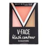 Spek Maybelline Face Studio V Blush Red