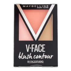 Maybelline Face Studio V Blush Red Maybelline Diskon 30