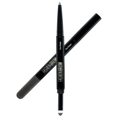 Maybelline Fashion Brow Duo Shaper Pensil Alis - Brown