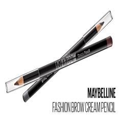 MAYBELLINE FASHION BROW / EYEBROW BROWN
