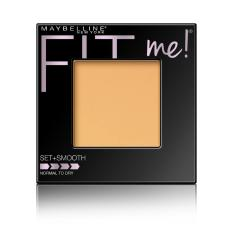 Jual Maybelline Fit Me Set Smooth Powder 220 Natural Beige Maybelline Online