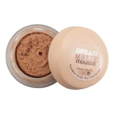 Jual Cepat Maybelline Foundation Dream Matte Mousse Creamy Natural Ligth 05