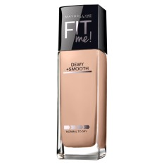 Review Toko Maybelline Foundation Fit Me Ds N*D* Beige Online