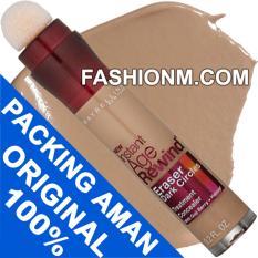 Perbandingan Harga Maybelline Instant Age Rewind Eraser Dark Circles Treatment Concealer With Packaging Honey 140 Di Dki Jakarta