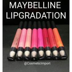 Maybelline Lip Gradation By Colorsensational