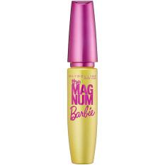 Beli Maybelline Magnum Barbie Waterproof Mascara Black Online