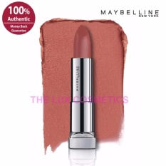 Dapatkan Segera Maybelline Powder Matte Lipstick Touch Of N*D*