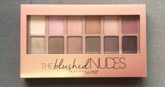 Cuci Gudang Maybellinethe Blushed N*D*S Eyeshadow Palette