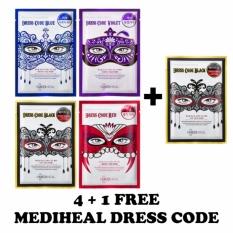 Jual Mediheal Dress Code 4 1 Bundle Termurah