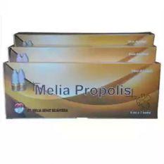 Beli Melia Propolis Mss Original 3 Paket Kredit