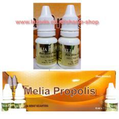 Toko Melia Propolis Original 1 Botol Online Jawa Barat