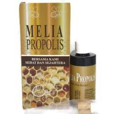 Toko Melia Propolis Original 55 Ml Online Di Dki Jakarta