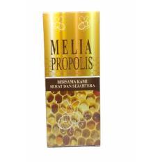 Harga Hemat Melia Propolis Original Box