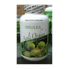 Melilea Apple Orchad Instant Fruit Drink Mix 400gr