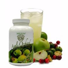 Melilea Apple Orchard 100% Buah Asli