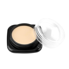MENOW Merek Baru Natural Multicolor Concealer Foundation Powder Makeup Kosmetik-Intl