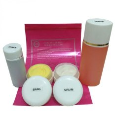Mesh Cream HN Original Hetty Nugrahati 30gr - 1 Paket