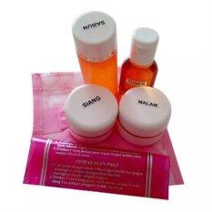 Mesh Cream HN Original Hetty Nugrahati 15gr - 1 Paket