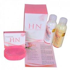 Mesh Cream HN Original Body Care Hetty Nugrahati - 1 Paket