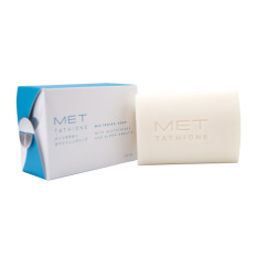 Jual Met Whitening Soap Japan Whitening Soap Sabun Pemutih Original
