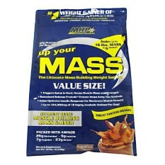 Pusat Jual Beli Mhp Up Your Mass 10Lbs Indonesia