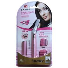 Micro Touch Lady/Alat Cukur Bulu untuk Wanita