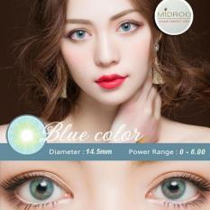 Top 10 Midroo Hydrocor Aurora Blue Softlens Minus 00 Normal Online