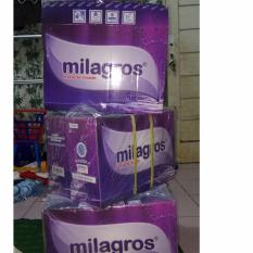 Review Milagros Air Alkali Milagros